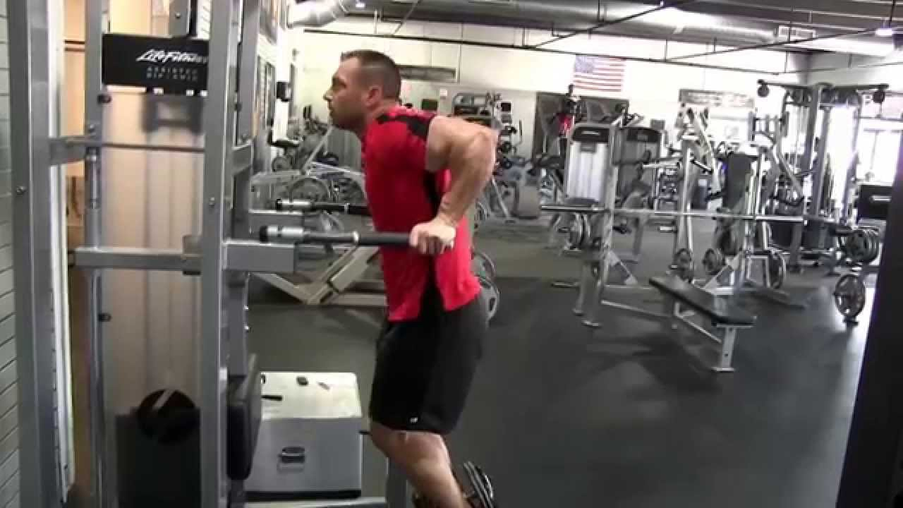 Madcow 5x5 Workout: Insane Results In 90 Days [Strength & Size]