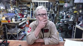 "Ask Adam Savage: ""Do You Have a Bill Murray Story?"""