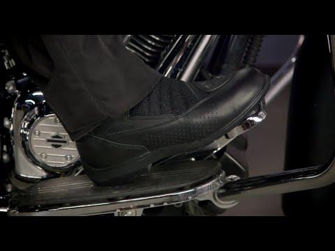 Alpinestars Multiair XCR GTX Boots Review at RevZilla.com - YouTube ba2e92aef4