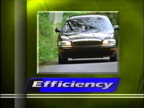 Buick - 2002 Park Avenue/Ultra