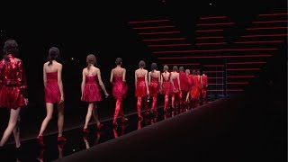 Emporio Armani FW 19-20 Women's Show Video