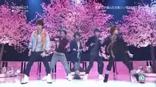 5人体制のKAT-TUNの曲で一番好きな曲です。 励みになり一歩踏み出してみ...