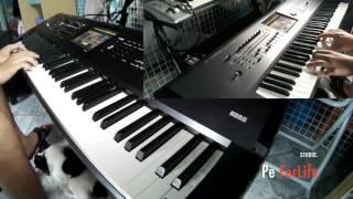 【 Keyboard Cover 】 บ่เป็นหยัง เค้าเข้าใจ - กวาง จิรพรรณ OST.ไทบ้านเดอะซีรีส์2