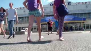 Дорога в Олимп. XII Международный детский фестиваль гандбола