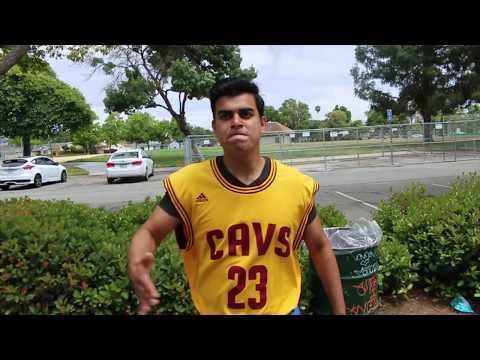 NBA FANS BE LIKE...