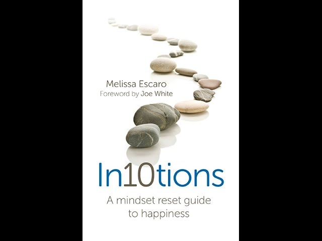 In10tions: A Mindset Reset Guide to Happiness (with Melissa Escaro) Book Trailer)