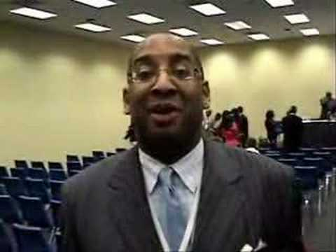 2007 National Urban League Conference