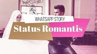 Story WA Romantis Islami 30 Detik Status Whatsapp Keren Status Jatuh Cinta Bikin Baper 2019