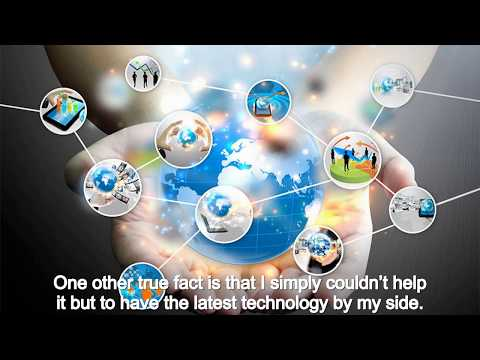 Ielts Speaking part 2 - Technology Topic