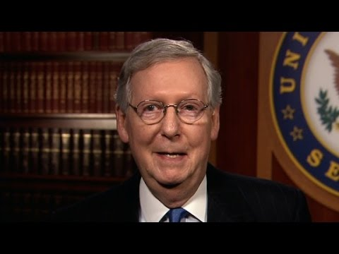 McConnell: American's expect Obamacare repeal