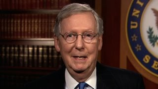 McConnell  American's expect Obamacare repeal