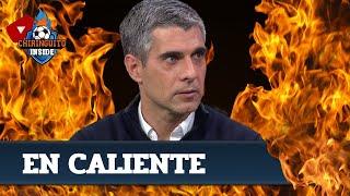 🤬JOSÉ LUIS Sánchez 'ESTALLA' tras el PINCHAZO del REAL MADRID ante el Betis | Chiringuito Inside