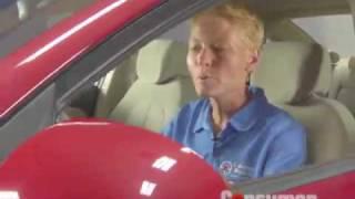 Hyundai Elantra Review from Consumer Reports