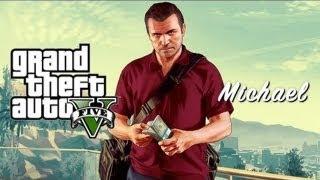 Grand Theft Auto V — Майкл. Русский трейлер!