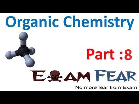 Chemistry Organic Chemistry Basics part 8 (Alkyl Group) CBSE class 11 XI