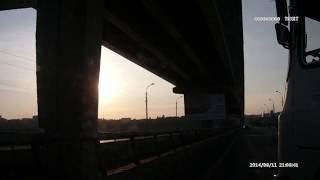 авария-с-маршруткой-на-севером-мосту-в-воронеже