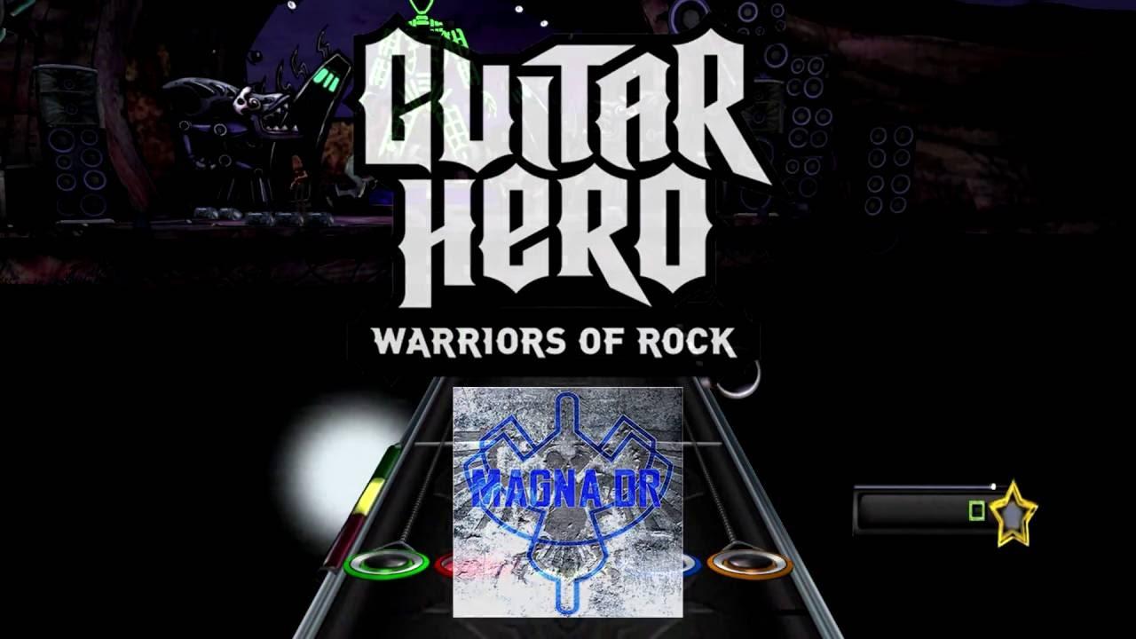Rock hero скачать на пк