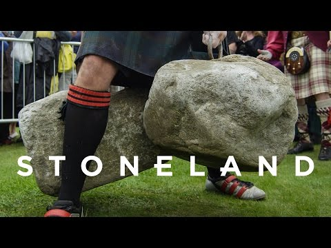STONELAND: An Original Film by Rogue