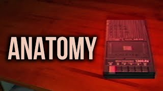ANATOMY -  SCARY Psychological Horror Game - Kitty Horrorshow