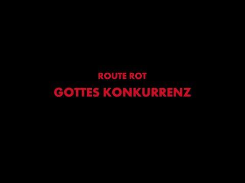 SPIELTRIEBE 8 – Route Rot