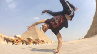 Legalize It Crew   Trailer z Egiptu 2016