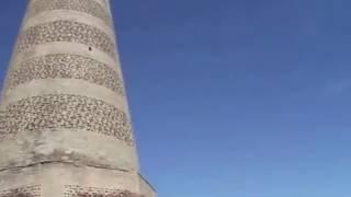 Башня Бурана ч3