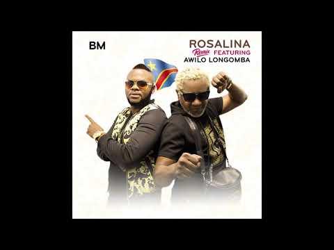 rosalina mp3
