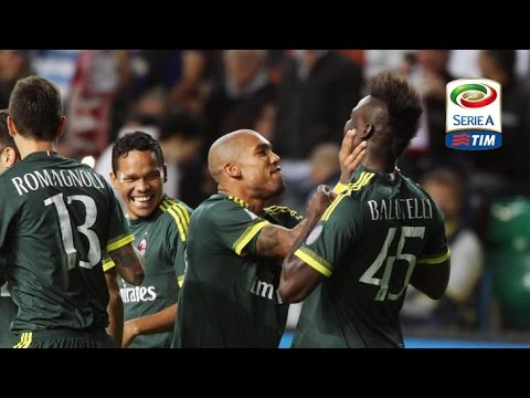 UDINESE CALCIO Vs AC MILAN 2-3 [Serie A | 22.09.2015] Round 5 [Match Review]