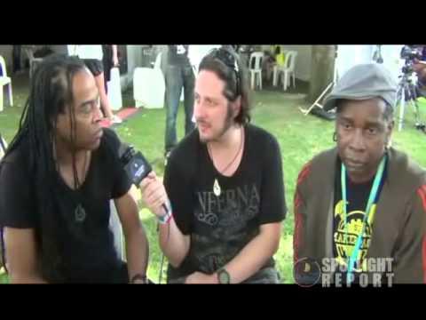 Interview: Living Colour @ Soundwave 2014