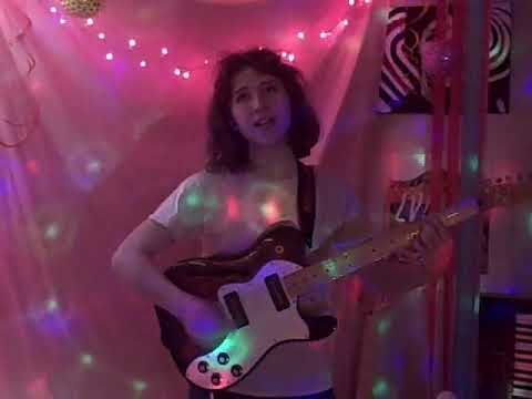 "Francie Cool- ""Period"" & ""Someone Please Ask Me Out"" (Allston Pudding Home Videos)"