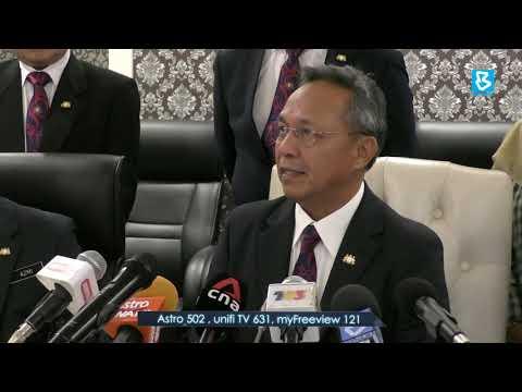 Putra Siregar Diamankan Petugas Bea Cukai Terkait Peredaran Barang Ilegal - Police Line 29/07 from YouTube · Duration:  2 minutes 25 seconds