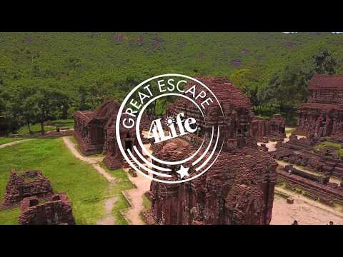 North Asia Great Escape Trip 2017