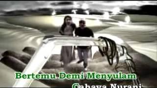 Jay Jay feat Ning Baizura - Erti Pertemuan [Music Video]
