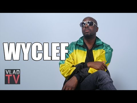 Wyclef on Getting Lauryn Hill Pregnant, Pras Didn't Know About Relationship (Part 3)
