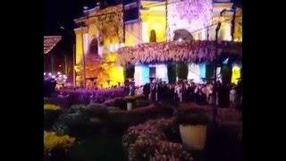 Свадьба сына миллиардера в Москве