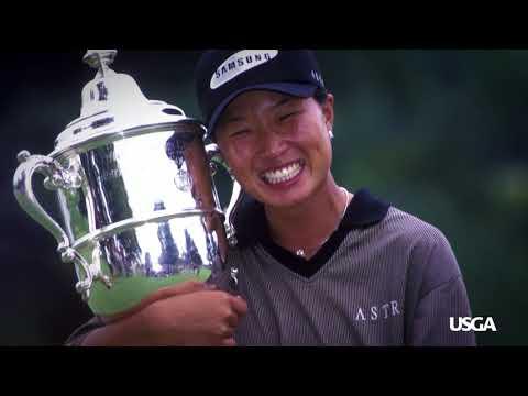 USGA Golf Journal: Se Ri Pak- A Victory that Changed the Game