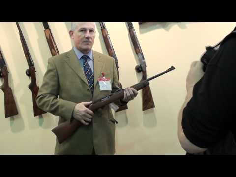 IWA SPECIAL 2012: Highland Outdoors new 22 rimfire