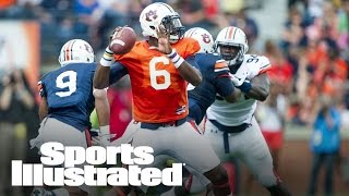 Auburn Tigers No. 02 | 2015 college football preseason Top 25 | Sports Illustrated