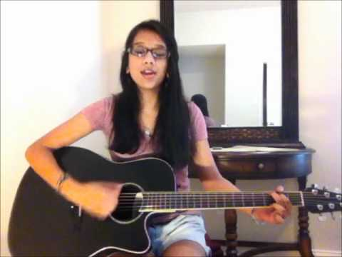 Wedding Bells-Coldplay Cover Stacyy :)