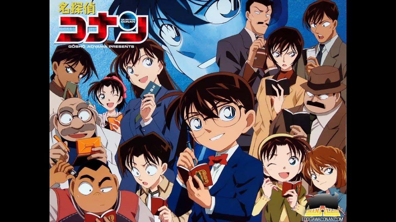 Detective Conan Episode 892   Watch Anime Online English Subbed