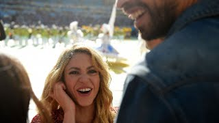 world cup closing ceremony 2014 sees shakira rihanna david beckham pele tom brady vladimir puti