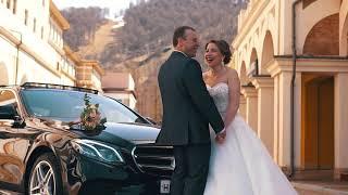 Свадьба в Сочи Денис и Анастасия