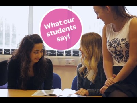 CAVC: What our students say - Travel & Tourism