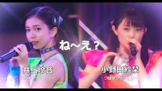 """こぶしファクトリー&つばきファクトリー プレミアムライブ2018春 """"KOBO""""..."""