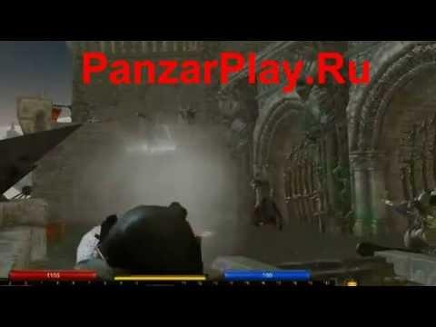 видео: ПАНЗАР Гайды по Различным Классам Онлайн Игры panzar