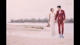 Dominika i Kamil - The Love Story - destination wedding