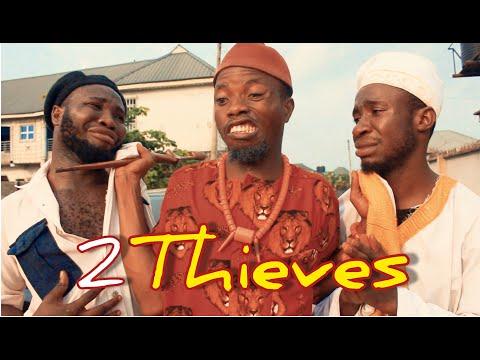 TWO THIEVES (MC DEV COMEDY)