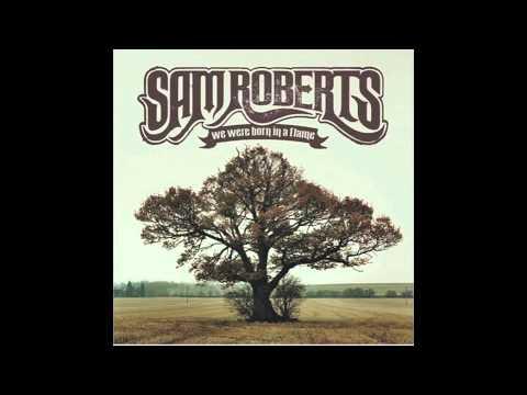 Sam Roberts Band - Don't walk away Eileen (Audio)