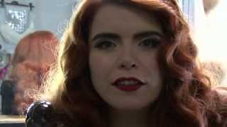 Paloma Faith - Do You Want The Truth Or Something Beautiful? (Making Of)