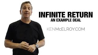 How to Understand Infinite Return through an Example Deal